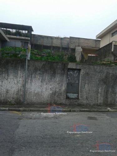 Imagem 1 de 3 de Ref.: 2306 - Terrenos Em São Paulo Para Venda - V2306