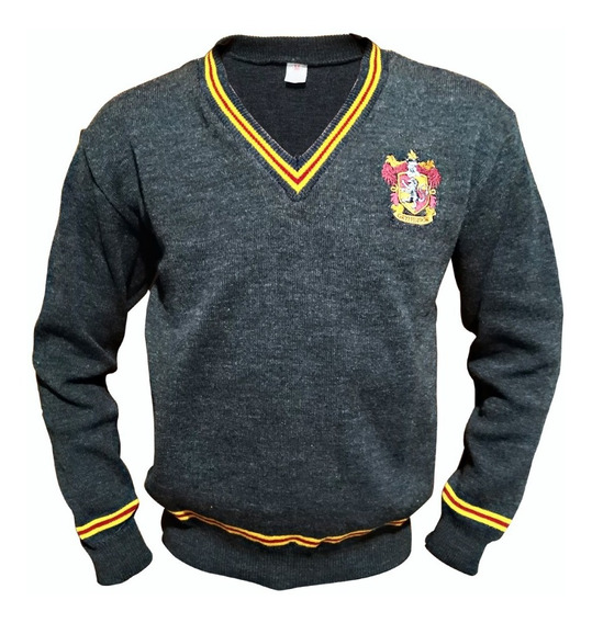 Sueter Uniforme Estilo Harry Potter