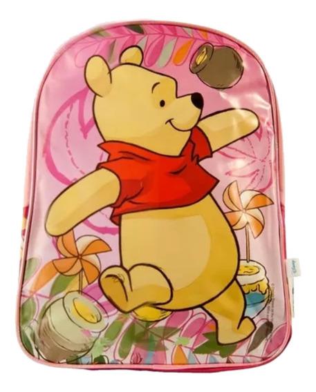 Mochila Jardin Disney Winnie Pooh Teoytino Pr Vet