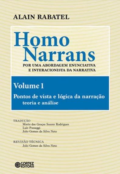 Homo Narrans - Volume 1