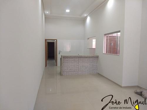 Casa Jardim Soto, Ca00507, Catanduva, Joao Miguel Corretor De Imoveis, Venda De Imoveis - Ca00507 - 69218513
