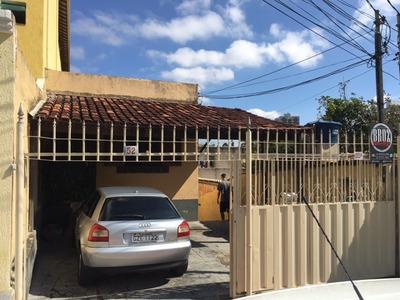 Casa Geminada No Bairro Ouro Preto - 2480
