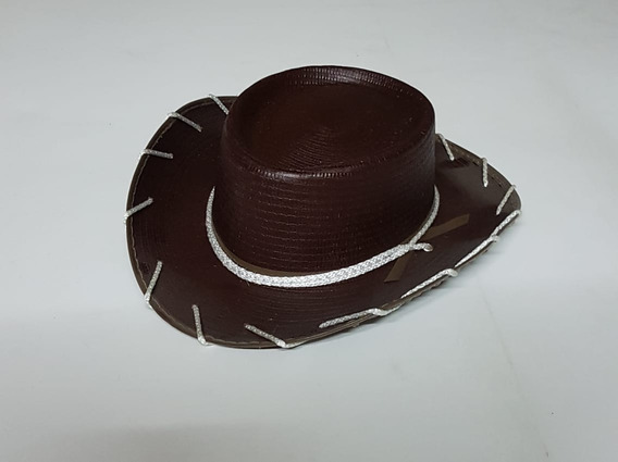 Sombrero Jessy Toy Story Niña