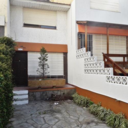 Imagen 1 de 10 de Alquiler Anual Duplex De 3 Amb Pleno Centro De San Bernardo