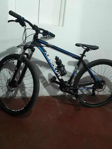 Bicicleta Aro 29 Abs