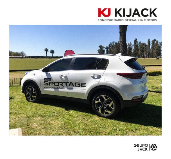 Kia Sportage 2.0 Crdi Ex At 4x2 185 Hp 2019 Kms 10.000.