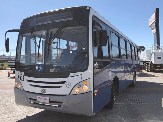 Ônibus Mascarello Gran Midi Escolar 2010=comil Scania Volvo