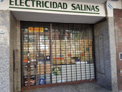 Alquiler Local Comercial En Caballito. Senillosa Y Goyena