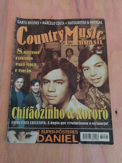 Revista Country Music
