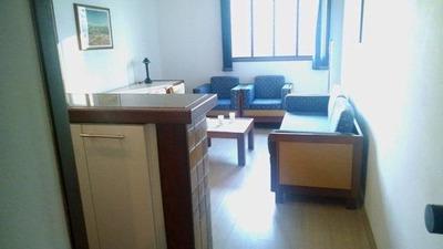 Flat Com 1 Dormitório Para Alugar, 43 M² Por R$ 1.820/mês - Jardim Paulista - São Paulo/sp - Fl0026