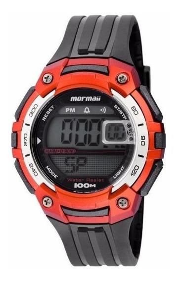 Relógio Mormaii Yp9455/8r