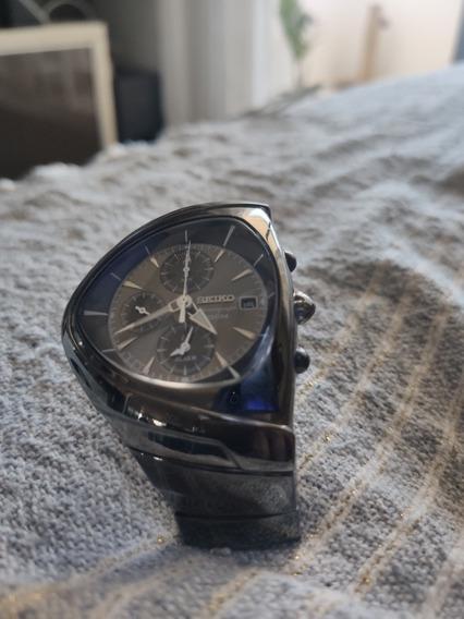 Relógio Seiko Belíssimo, Usado