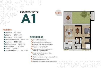 Departamentos En Venta En Villanza Tequisquiapan