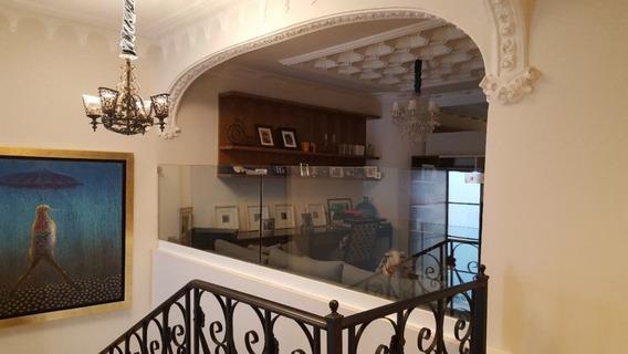 Casa En Condominio Cerca Del Parque Lincoln