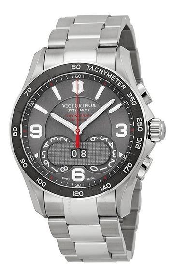 Relógio Victorinox Chrono Classic 241618
