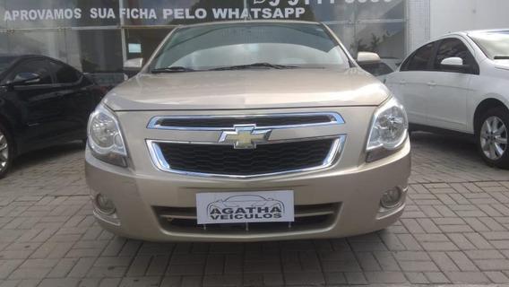Chevrolet Cobalt Ltz 1.4 Gasolina Abaixo Da Tabela