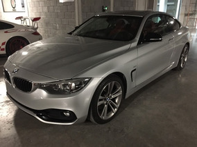 Bmw Serie 4 2.0 430ia Coupe Sport Line At