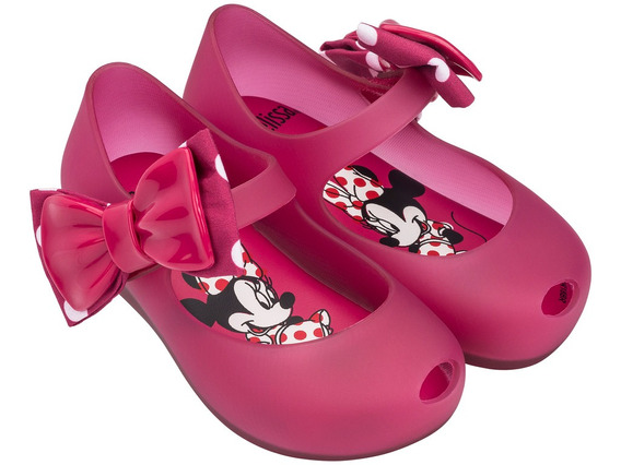 Mini Melissa Ultragirl Minnie 32377