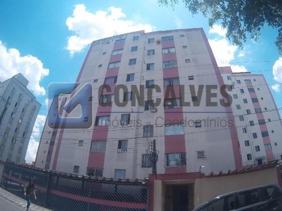 Venda Apartamento Sao Bernardo Do Campo Jardim Iraja Ref: 13 - 1033-1-133187