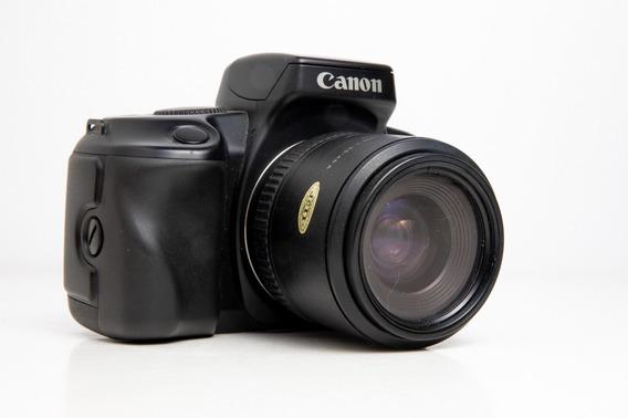 Câmera Fotográfica Canon Eos 750