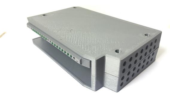 Case Caixa Invólucro Módulo B&r Automation 3di476.6 3do479.6