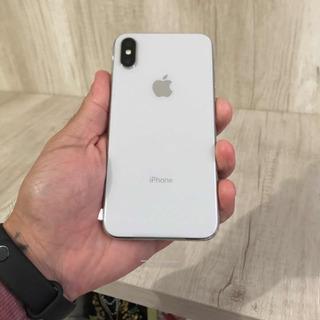 Apple iPhone X 256gb Novo