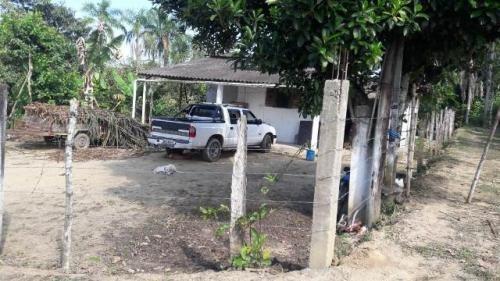 Chácara Em Peruíbe, Armando Cunha, Ref. C0851 L C