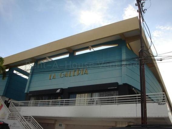 Local Alquiler Prebo Valencia Carabobo 20-8843 Lf
