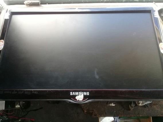 Caixa Para Tv Samsung T22a550