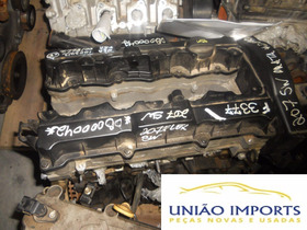 Motor Parcial Peugeot 207 Sw 1.6 16v 12 Fléx Na Troca Nº3377