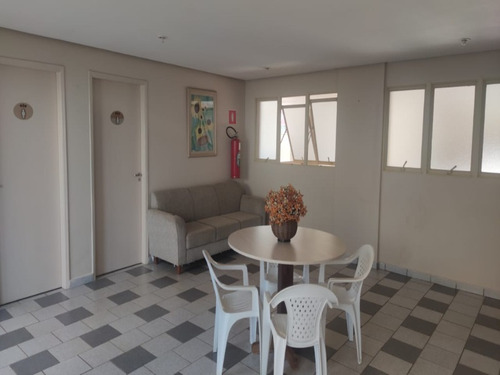 Imagem 1 de 27 de Apartamento - Ap00241 - 69676094