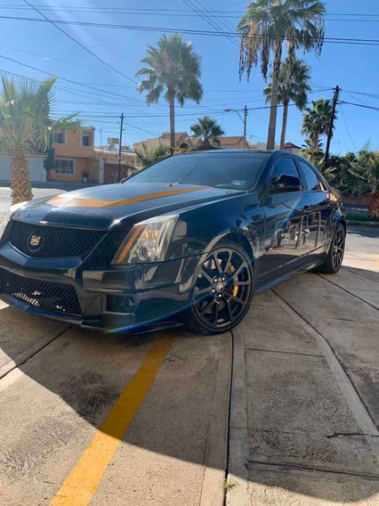 Cadillac Cts Cts-v Black Diamond