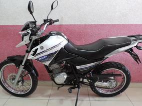 Yamaha Crosser 150 2015 32 Mil Km