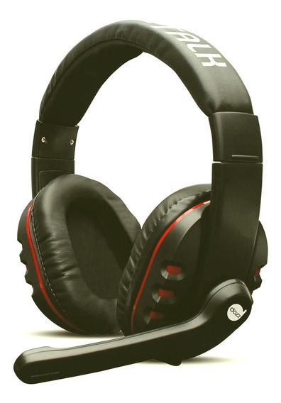 Headset Gamer Dazz X-talk Preto - 621538