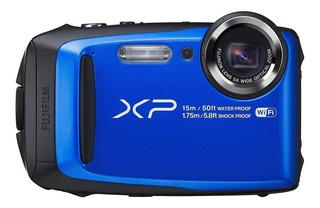 Ultima Cámara Digital Fujifilm Finepix Xp90 Contra Agua
