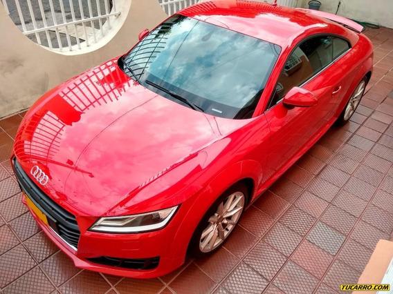 Audi Tt Ls Mt Aire Acondicionado