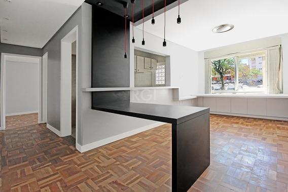 Apartamento Em Cidade Baixa Com 1 Dormitório - Co12012