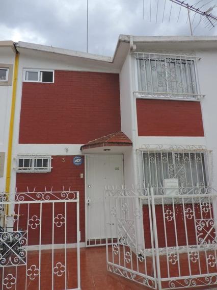 Casa En Venta, Col. Villa Coapa