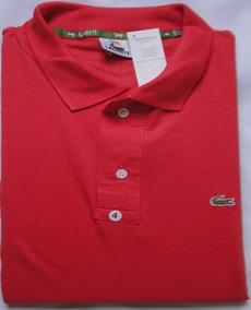 Kit Com 03 Camisas Polo Tamanho Extra Grande Xxg Masculina