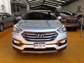 Hyundai Santafe 2018 Sport Ta