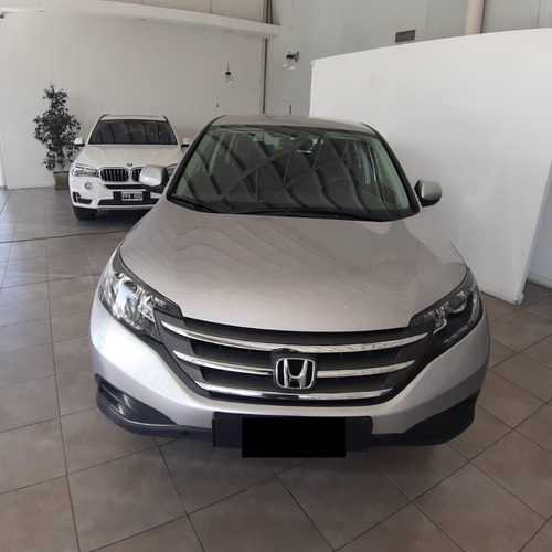 Honda Crv Lx 4x2 Autom. - Gencosa