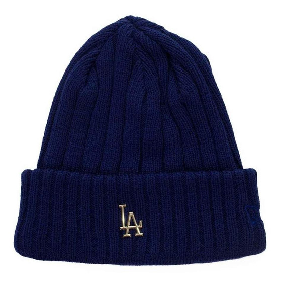 Gorro New Era Los Angeles Dodgers