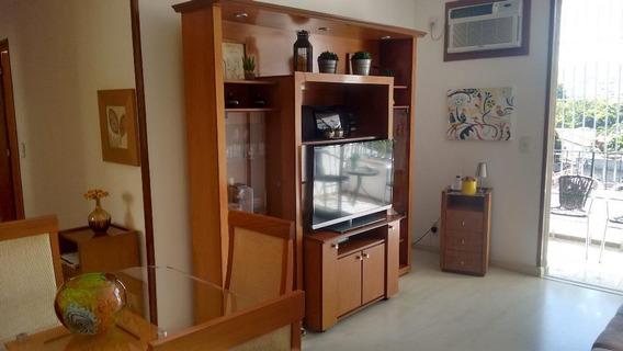 Apartamento Em Fonseca, Niterói/rj De 80m² 2 Quartos À Venda Por R$ 360.000,00 - Ap214059