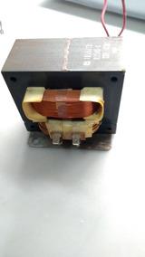 Transformador Forno Microondas Sanyo Em-904tgr, 127v,usado