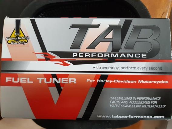 Chip Potência + Filtro Esportivo Harley V-rod - Tab Perform