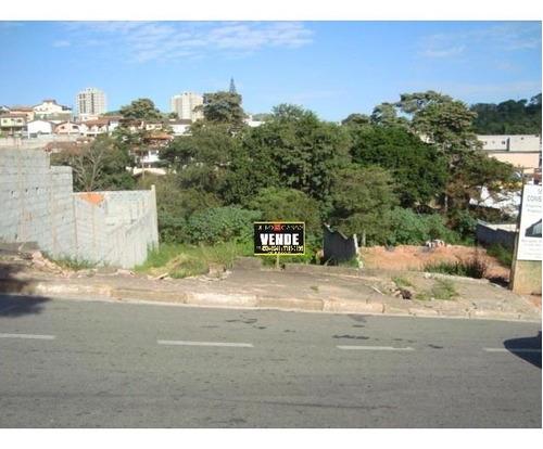 Imagem 1 de 3 de Terreno Residencial À Venda Em Itatiba. - Te2582