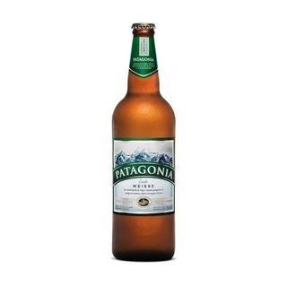 Patagonia Weisse Cerveja Artesanal 740ml 2 Un
