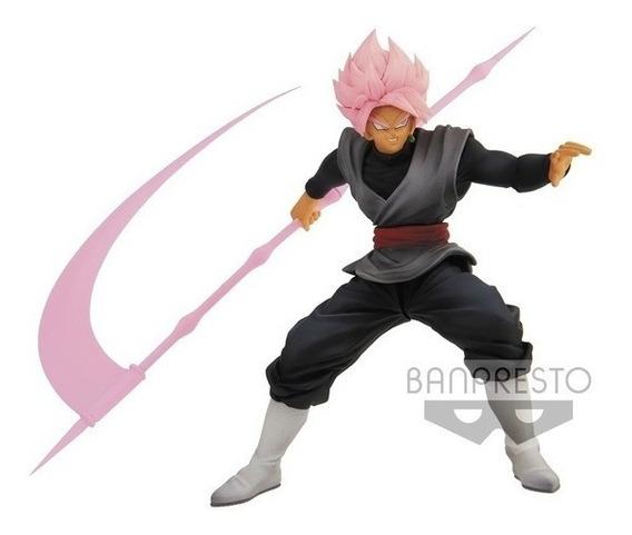 Figure Goku Black Rose - Banpresto Dragon Ball Super