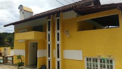 Casa- Petrópolis, Carangola - 1954