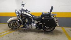 Harley-davidson - Softail Deluxe -2011